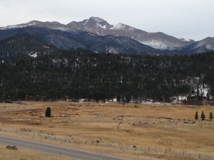 Try Some Wilderness Excitement:  Rocky Mountain National Park and Neighboring Estes Park